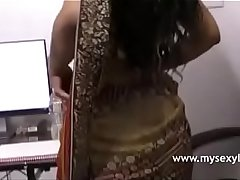 Indian Pornstar Horny Lily Dirty Sex Chat in Telgu