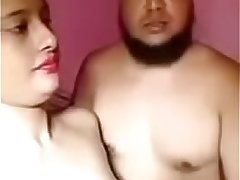 Desi brother and sister fuck secretly