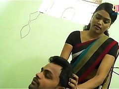 INDIAN HOUSEWIFE ROMANCE WITH SOFTWARE ENGINEER